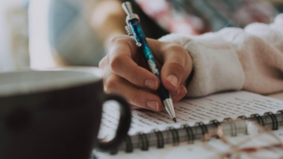 Escritura terapéutica ejercicios y definición
